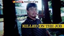 Today at 5: A father of 4 killed on the job