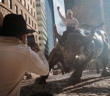 Stock market news live updates: Wall Street notches slim gains; Nasdaq, S&P 500 set new records