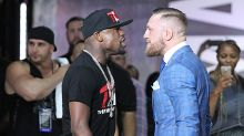 Floyd Mayweather vs. Conor McGregor Referees and Judges Announced