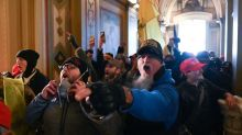 New evidence leads judge to revoke bail for Proud Boy leaders involved in Capitol riot