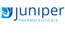 Juniper Pharmaceuticals to Report First Quarter 2018 Results on May 10, 2018