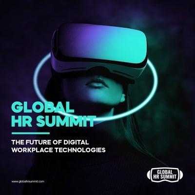 """Tom Furness """"Grandfather of VR"""" Kicks Off First HR Conference in Virtual Reality"""