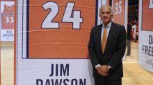 Illini Legends, Lists and Lore: Jim Dawson