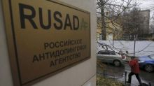 Doping: WADA to begin audit of Russian anti-doping agency