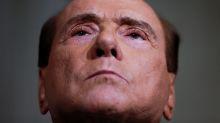EU court claims final word on Berlusconi's stake in Mediolanum