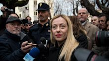 Giorgia Meloni: The far-Right 'fatty' who could become Italy's first female prime minister