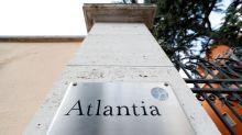 Italy's Atlantia says hits 'concrete difficulties' in talks on Autostrade split