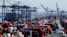 U.S. retail imports level off after China tariff avoidance rush