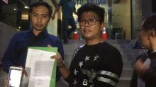 Andika Mahesa: Raja-raja Lampung Sangat Marah