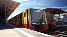 Fahrplan: S-Bahn Berlin weitet ihr Angebot aus