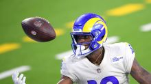 Rams have ended up taking slow approach with 2020 rookie class
