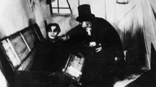 The Cabinet of Dr Caligari turns 100: Film considered 'first true horror' available to watch on YouTube