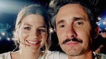 A 20 años del estreno de 'Verano del '98', su protagonistas volvieron a Costa Esperanza