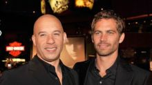 Vin Diesel on the Last Time He Saw Paul Walker and The Actors That Replaced Him in 'Furious 7'