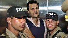 Brazil arrests man linked to Hezbollah on crimes in Paraguay