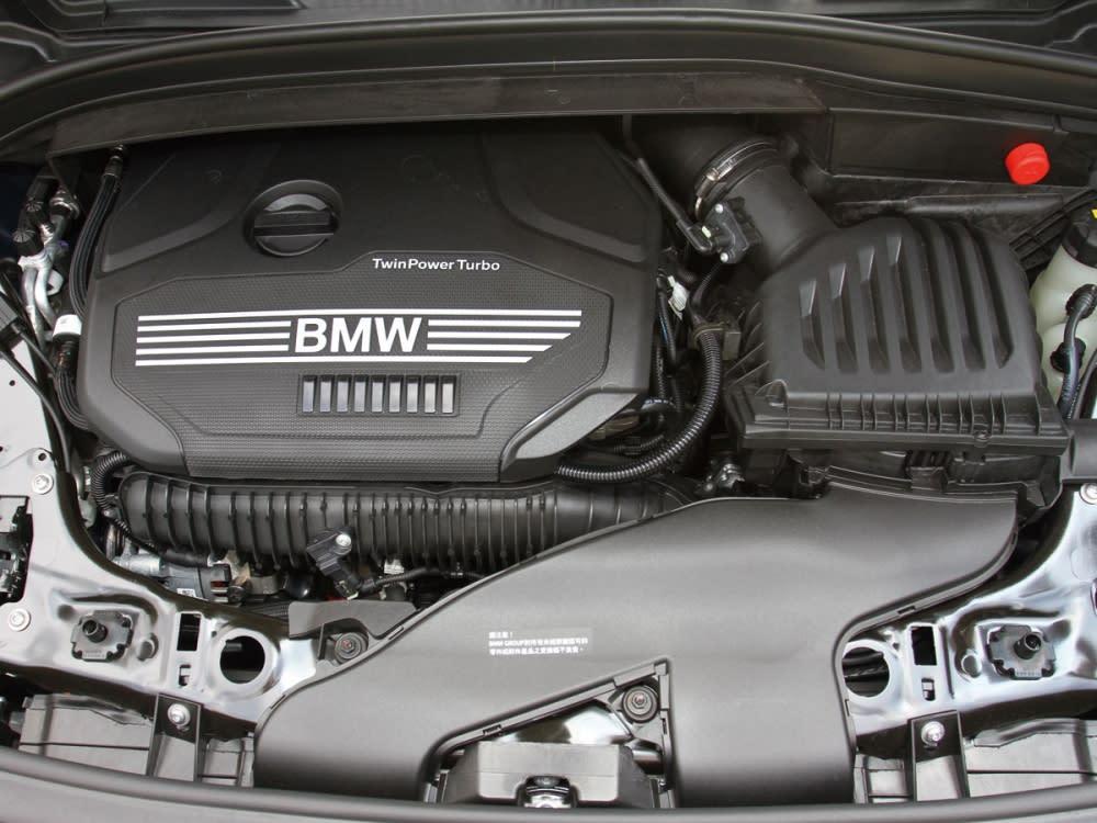 搭載的2.0升直列四缸渦輪增壓引擎可輸出192hp/5000rpm和28.5kgm/1350rpm。