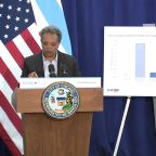 More than half of Chicago's coronavirus cases are in African Americans
