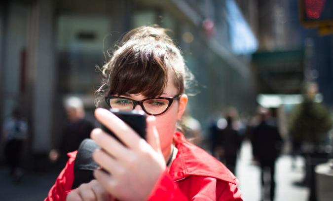 Americans think it's rude to stay glued to your phone, do it anyway