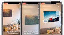 """Shutterstock Launches """"View in Room"""" Augmented Reality for Mobile"""