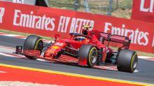 """Verstappen: """"No fue un día fácil, pero no estoy demasiado preocupado"""""""