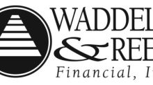 Waddell & Reed Financial, Inc. Reports Second Quarter Results