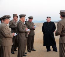 North Korea tests new weapon amid stalled nuclear diplomacy