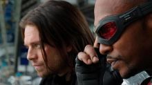 Marvel leak: Falcon and Winter Soldier footage hints at huge Captain America reveal