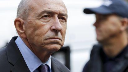 Affaire Benalla : Emmanuel Macron répond via son entourage