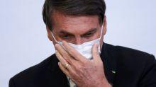 Celso de Mello nega possibilidade de Bolsonaro depor por escrito em inquérito que apura interferência na PF