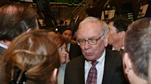 Warren Buffett: I don't know what's next for stocks, and I don't think anyone knows