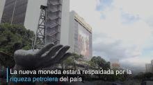 """""""Petro"""", la criptomoneda venezolana"""