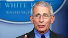 Dr. Fauci says it will take 'months to a year or more' to know whether lingering COVID-19 symptoms in young people could be chronic illnesses