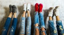 School district approves dress code ban against ripped jeans and torn and tattered clothing