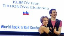 Russia's $30 million center for acrobatic rock'n'roll, sport of Putin's daughter