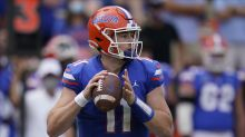 NFL draft winners and losers: Which QBs are rising and falling so far?