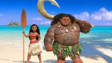 Disney Reveals a First Look at Moana and the Teen Actress Voicing the New Princess