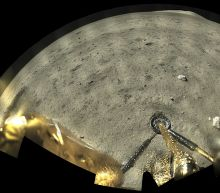 China: Moon probe preparing to return rock samples to Earth