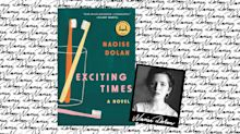 Read an Exclusive Excerpt From Naoise Dolan's 'Exciting Times'