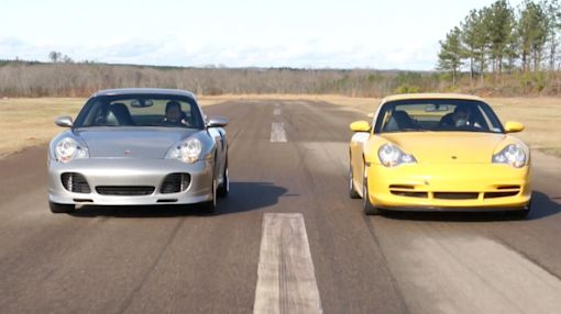 Does A Bargain Porsche 911 Exist? Yes, And It Has Two Turbos