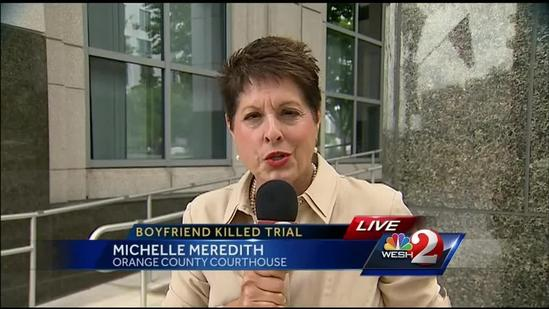 Dr. G takes stand in Caryn Kelley trial
