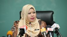 Want a piece of that RM100m development allocation? Apply for it, minister tells villages