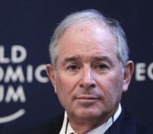 Blackstone's Stephen Schwarzman on the company's $15M Donation to help New York State
