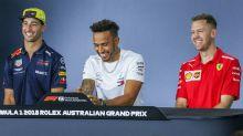 Ricciardo already negotiating with rival F1 team?