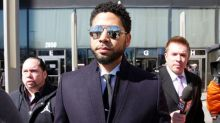 Officials made false statements about dropping charges against Jussie Smollett, special prosecutor says