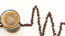 新研究指出:咖啡因能修復心臟內腔組織