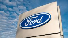 Ford Stock Looks Attractive On Another Pullback