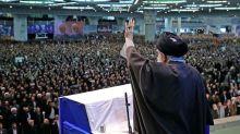 Iran: Ali Khamenei fustige les Européens