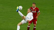 El gol de Bale que ya es historia
