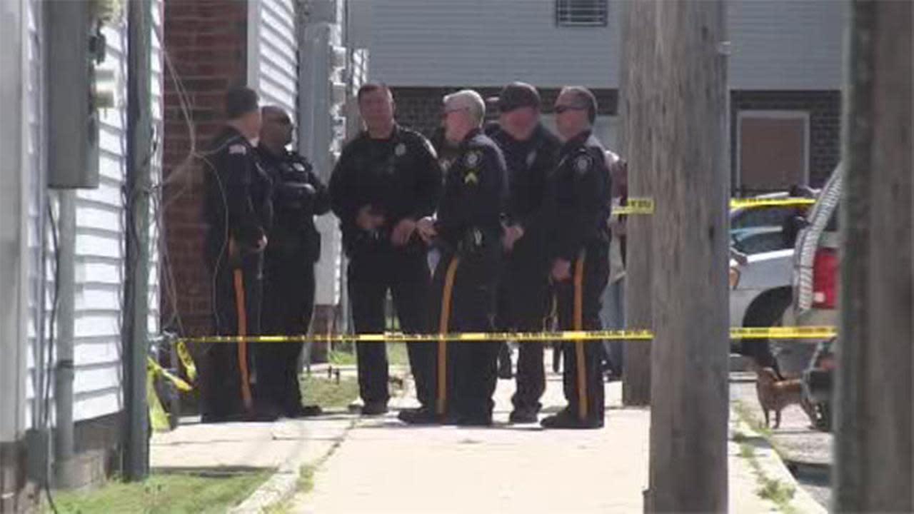 1 dead in Atlantic City shooting