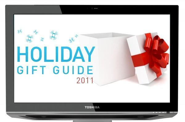 Engadget's holiday gift guide 2011: desktops